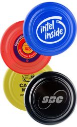 "9"" Frisbee - Multiple Colors - Outdoor Sports"
