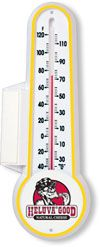 Temp-Plus Outdoor Thermometer