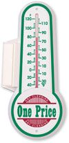 Skywatch Small Outdoor Thermometer w/Mounting Bracket