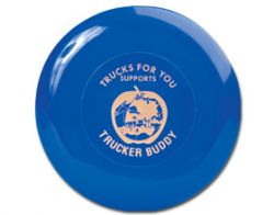 "5"" Flying Fun Disc (Frisbee)"