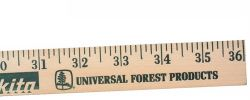 Best Selling Yardsticks